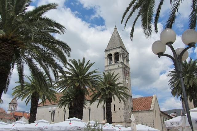 Kroatië, Trogir