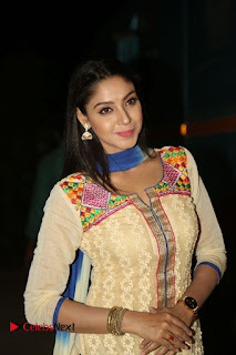 Actress Angana Roy Latest Picture Gallery in Salwar Kameez  0060.JPG
