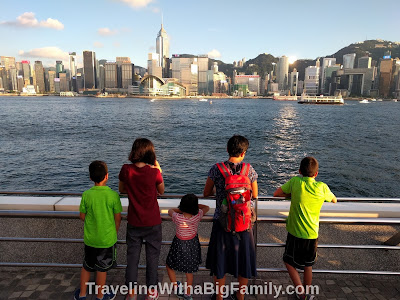 Where to go with a big family for your summer vacation