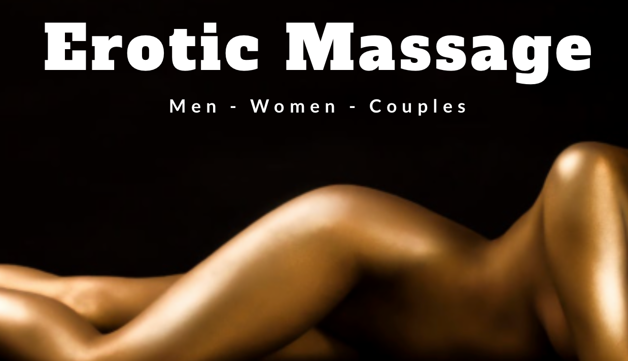 Realest Massage Therapy & Adult Entertainment Service