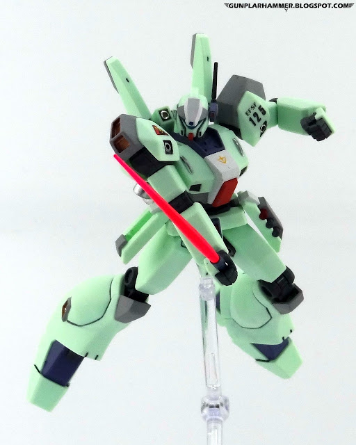 1/144 HG Jegan Custom
