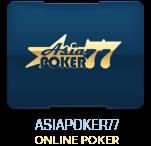 Agen Asiapoker77