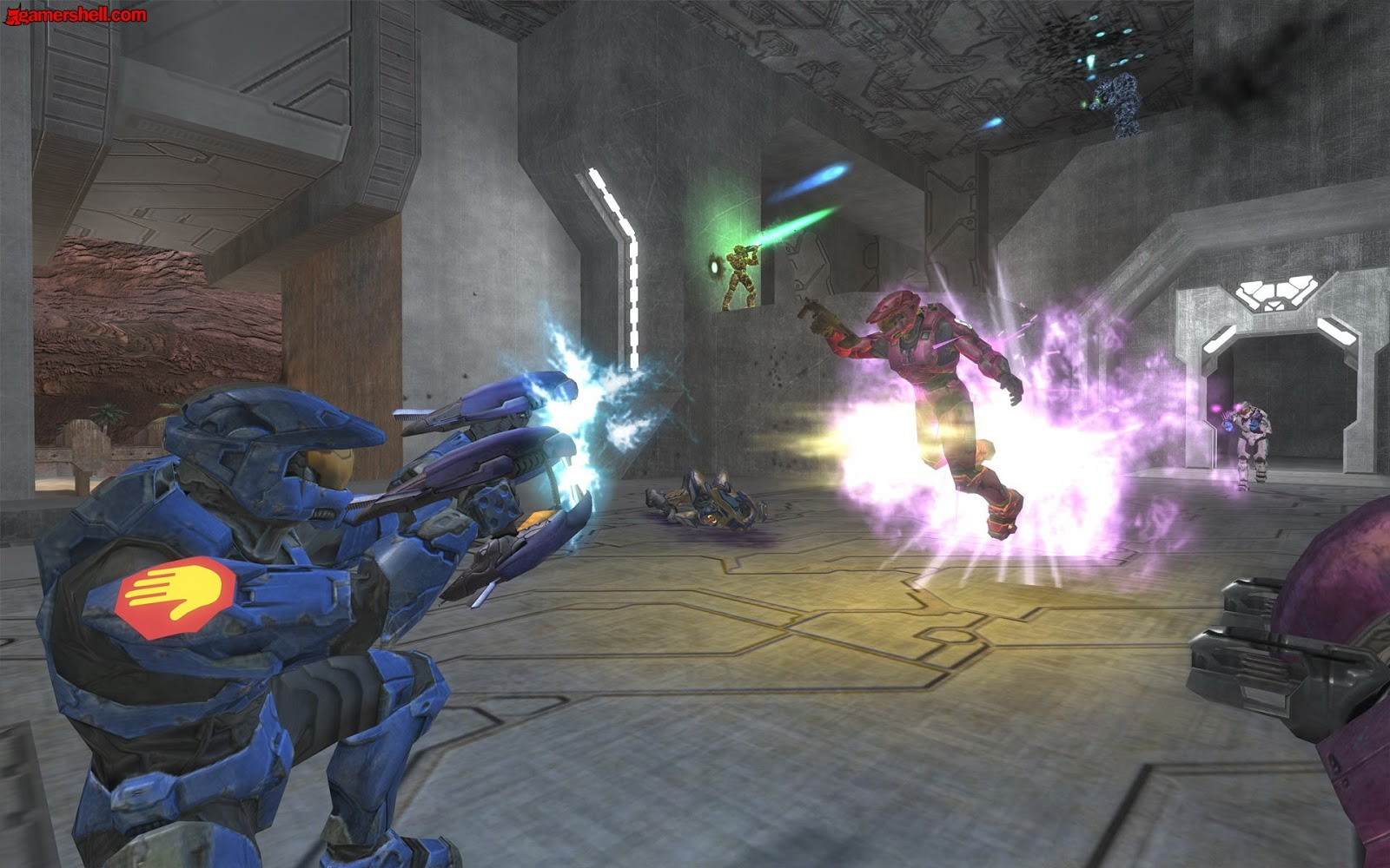 Halo 2 Pc Downloadclevervia