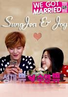 Cặp Đôi Mới Cưới: Sung Jae & Joy