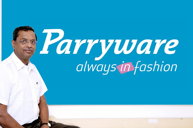 Parryware inaugurates first Exclusive Showroom in Ahmedabad