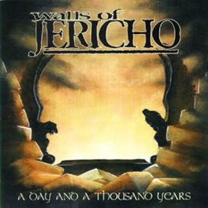 walls of jericho a day and a thousand years 1999