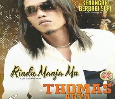 Lagu Malaysia Thomas Arya Full Album Terbaru