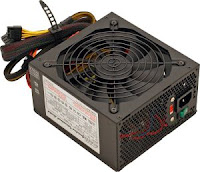 Pengertian Power Supply Dan Jenis Power Supply