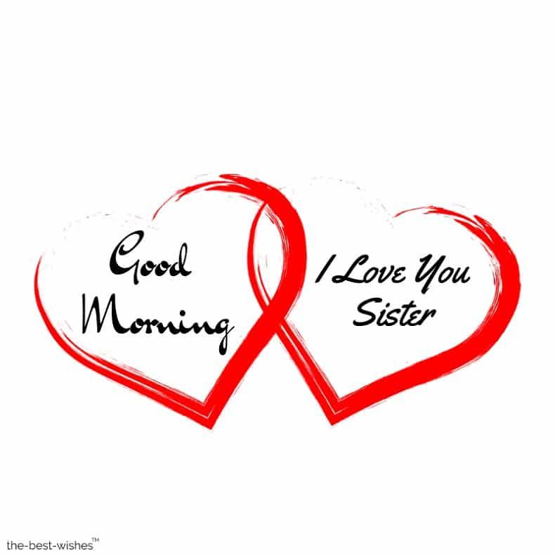 good morning images for elder sister