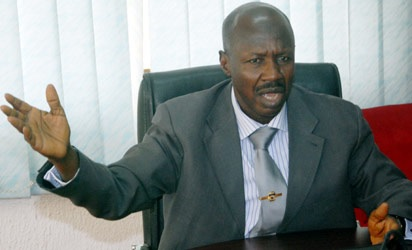 Why we deferred EFCC boss confirmation - Senate