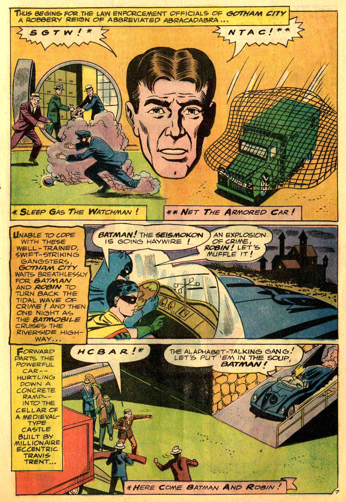 Detective Comics (1937) 360 Page 12