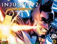 Injustica 2 #3