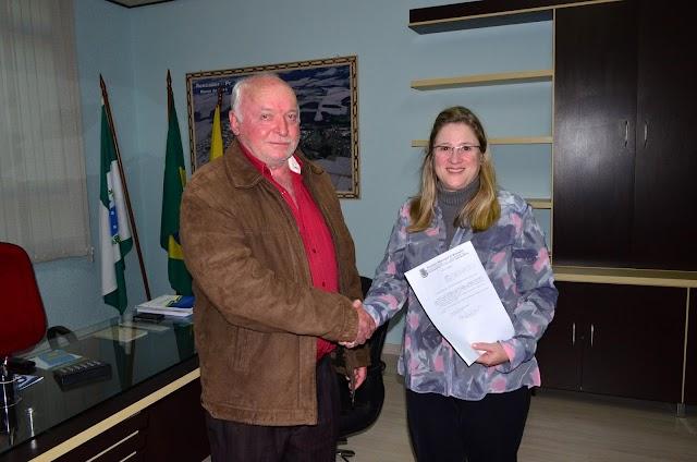 Associação Vesná de Roncador é declarada entidade de utilidade pública no município
