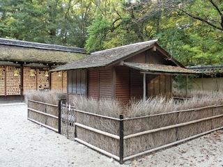 河合神社・方丈