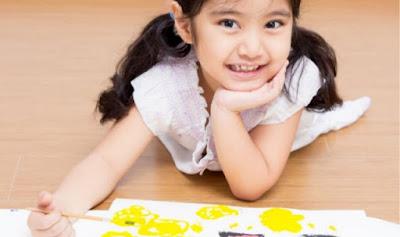 Keistimewaan Anak Memiliki Kecerdasan Emosional