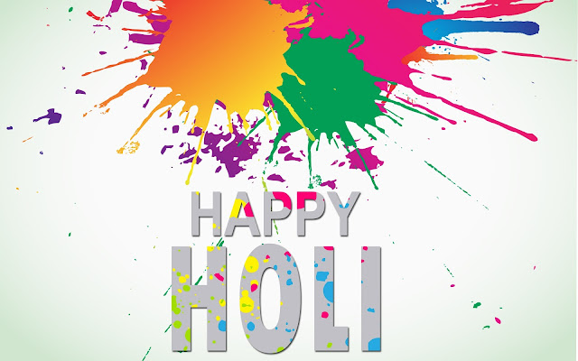Happy Holi 23