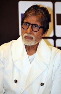 Amitabh Bachchan Aktor Bollywood Kini Mengidap TBC TULANG