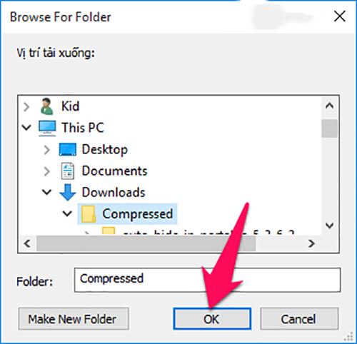 Cách thay đổi thư mục tải về mặc định trên các trình duyệt thông dụng-3
