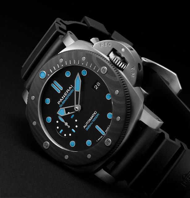 SIHH 2019 Replica Uhren Panerai Luminor Submersible Im Angebot