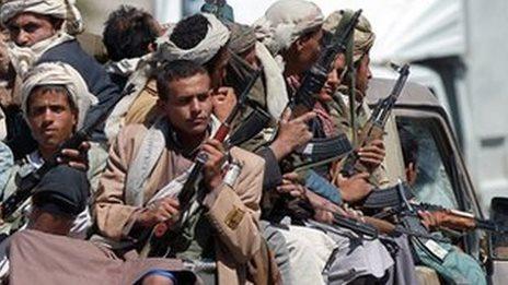 70 Milisi Houthi Kembali Tewas di Pantai Barat
