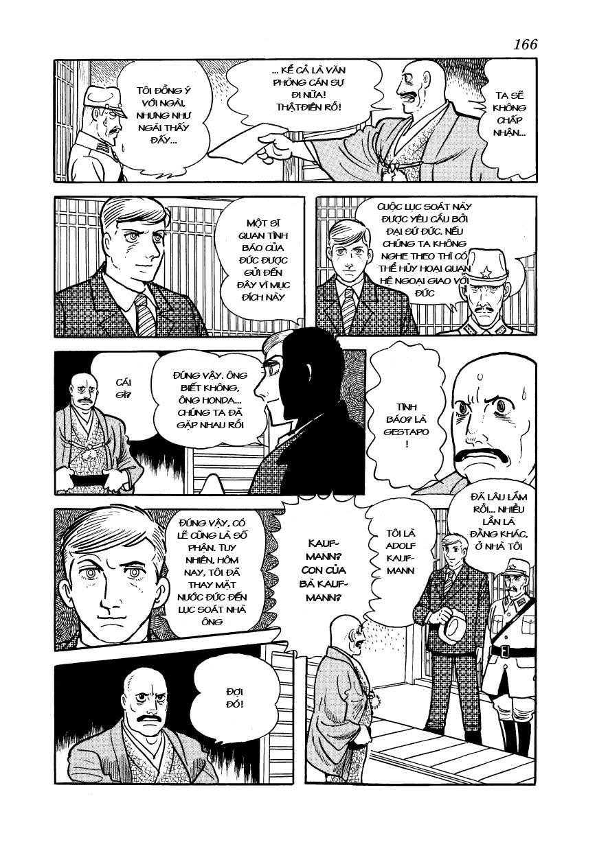 Adolf chap 33 trang 30