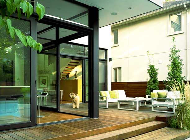 ... interior and exterior: Inspiration Terrace Exterior Design Your Home