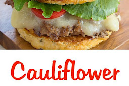 Recipe - Cauliflower Bread Buns