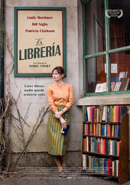 librería-isabel-coixet-película