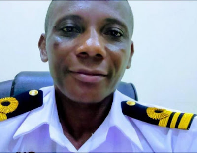 Naval Officer Found Dead Inside His Apartment In Kaduna
