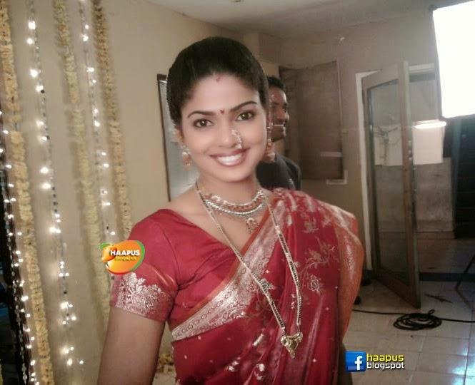 Pooja Sawant Irresistible Saree Photos   Cute Marathi actresses, bollywood,  hollywood, south girls