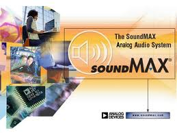 soundmax integrated digital audio driver hp