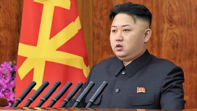 Profile Biodata Kim Jong-un - berbagaireviews.com