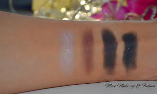 Wet n Wild Eyeshadow Palette Review & Swatch