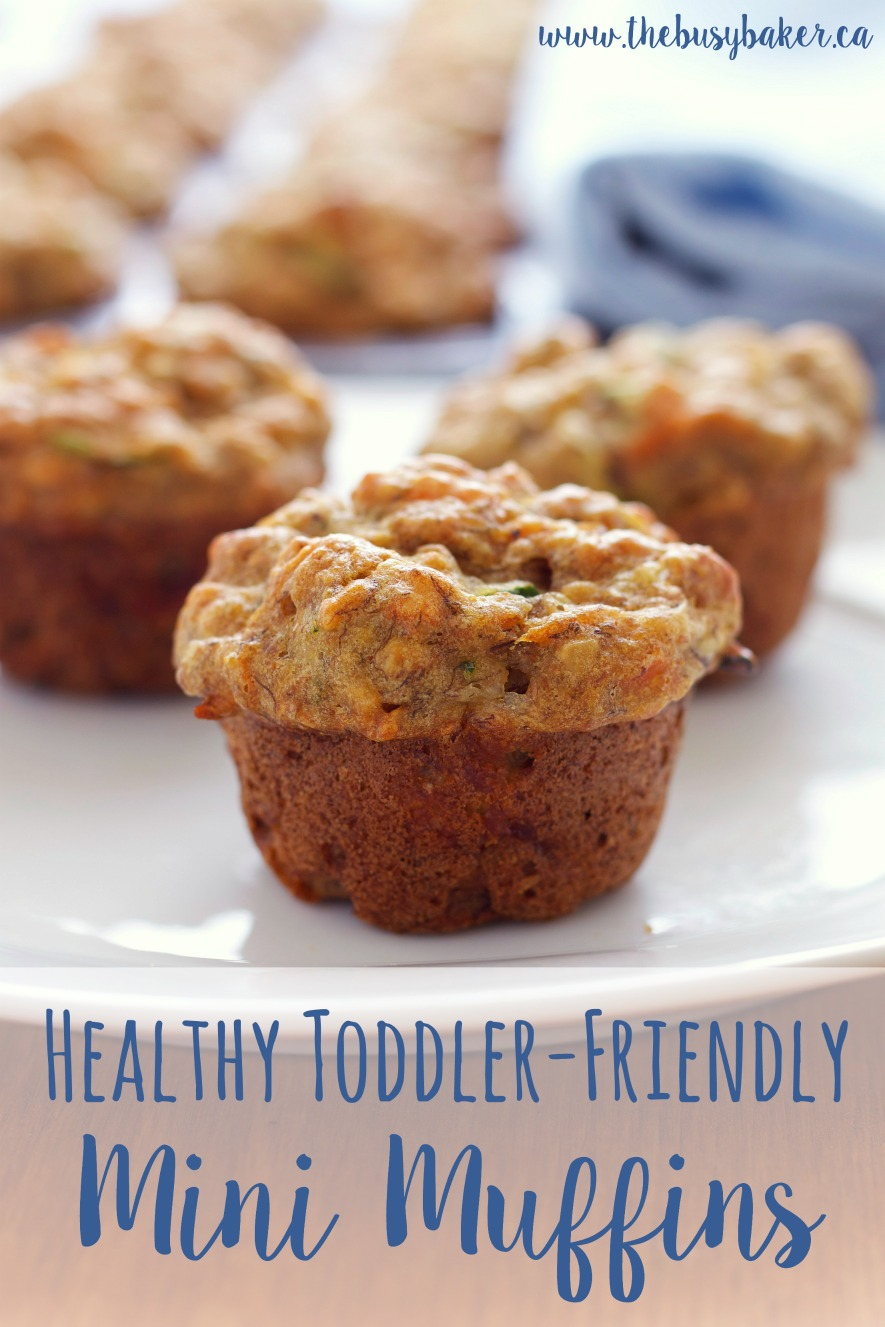 simple muffin recipes for the busy home cook