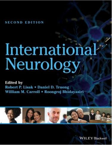 International Neurology 2nd Edition [PDF]