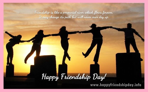 Friendship Day Images with Quotes free download