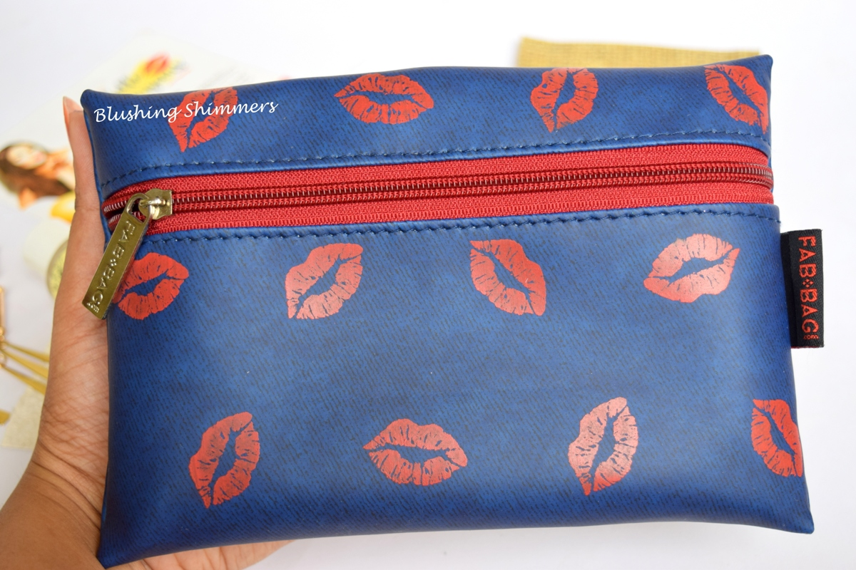 The Hello Gorgeous July Fab Bag Review