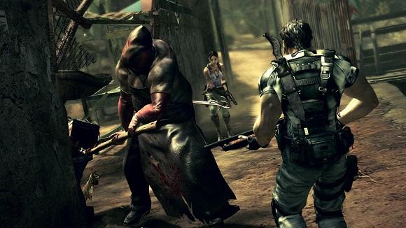 Resident Evil 5 Gold Edition Ps3 Torrent Download