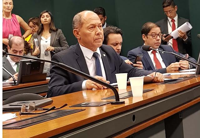 Coronel Chrisóstomo defende investimentos no Turismo de Rondônia