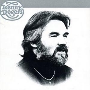 Kenny Rogers - Lucille from the album Kenny Rogers (1977)