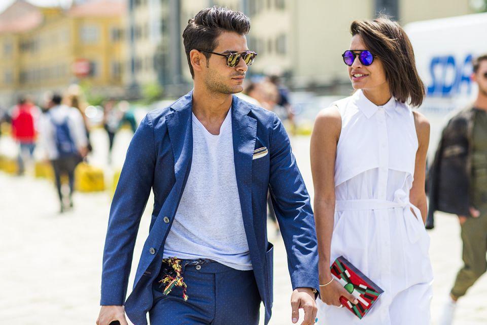 Apa Itu Dresscode Smart Casual Tips Pakaian Smart Casual Pria Wanita