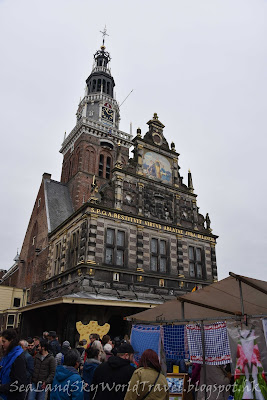 Alkmaar , 阿克馬, holland, netherlands, 荷蘭, 芝士計量所