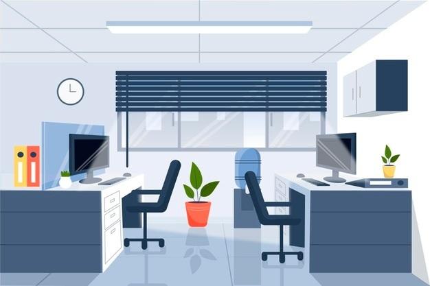 Mengenal Akan Pentingnya Melakukan Sewa Ruang Kantor Bulanan