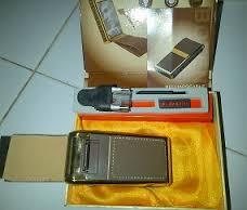 Jual Murah Pencukur Kumis Jenggot Merk Boteng Portable 53291d87e1