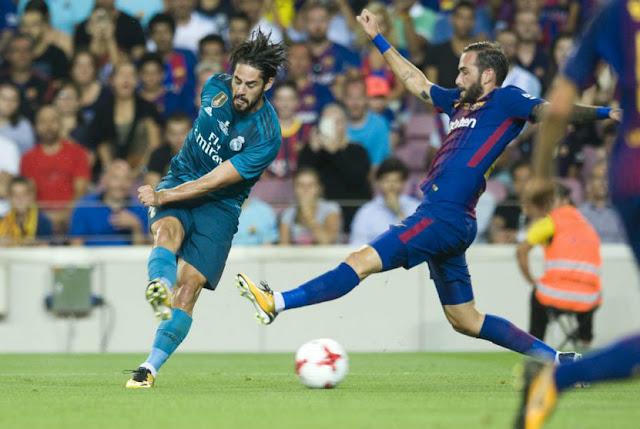 Barca vs Real: 500 triệu euro và hiệu quả trái ngược
