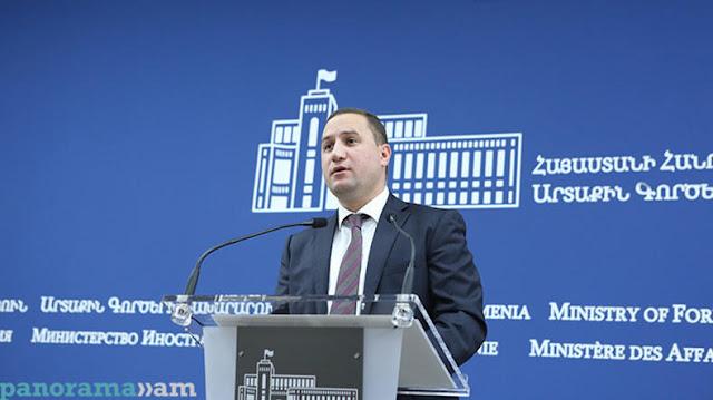 Ereván acusó a Bakú de violar el Documento de Viena de la OSCE