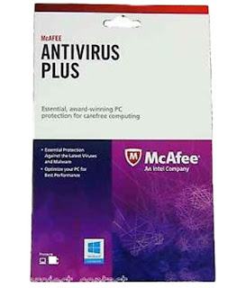 Best Deal : Buy Mcafee Antivirus Plus  At Rs.89 + Free Shipping_fp