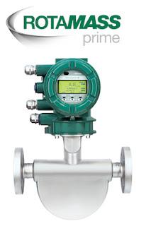 coriolis flow meter yokogawa prime