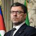 """Lega, Giorgetti: """"Il calcio italiano deve ripartire"""""""