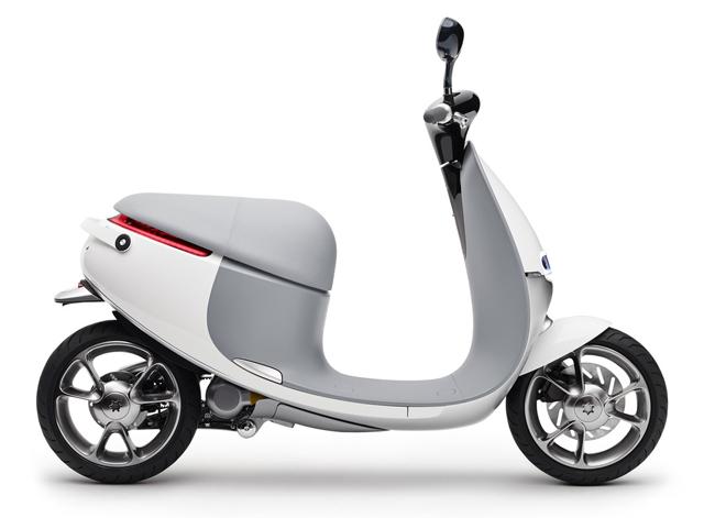 motor listrik,skuter listrik,skuter pintar,